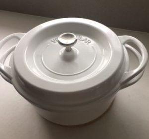 鋳物無水鍋